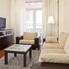 Апартаменты Moscow Suites Apartments Тверская комната для гостей фото 4