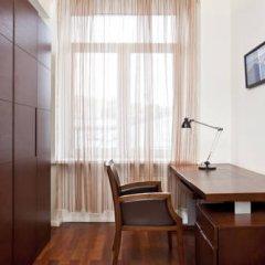 Апартаменты Moscow Suites Apartments Тверская удобства в номере