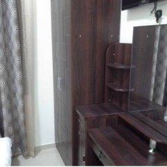Al Hilli Hotel Apartments удобства в номере фото 2