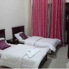 Al Hilli Hotel Apartments комната для гостей фото 5