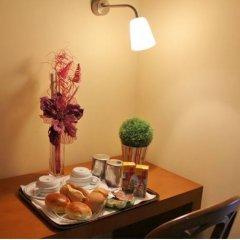 Отель Duque de Saldanha - Bed & Breakfast в номере