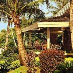 Отель Pacific Star Resort And Spa Тамунинг фото 3