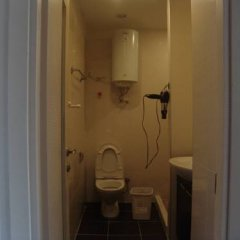 New House Hotel ванная фото 2