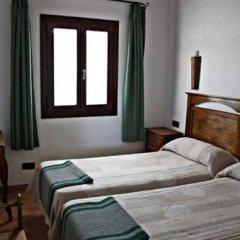 Отель Casa Rural Elanio Azul спа
