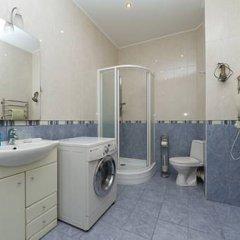 Апартаменты Избушка ванная фото 2