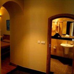 Отель Atrium Вильнюс ванная