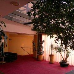 Отель Atrium Вильнюс фитнесс-зал