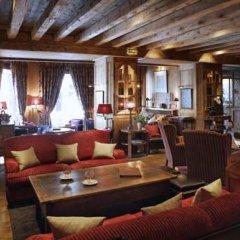 Hotel Mont-Blanc интерьер отеля фото 3