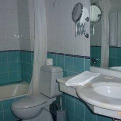 Aroma Hotel ванная
