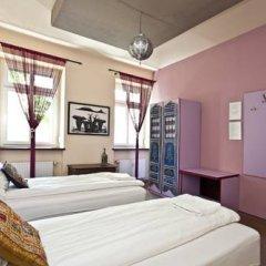 Отель Oriental House Польша, Познань - отзывы, цены и фото номеров - забронировать отель Oriental House онлайн комната для гостей фото 3