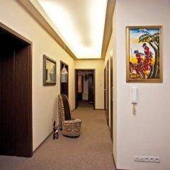 Отель Oriental House Польша, Познань - отзывы, цены и фото номеров - забронировать отель Oriental House онлайн интерьер отеля фото 2
