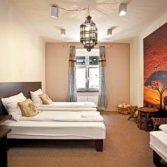 Отель Oriental House Польша, Познань - отзывы, цены и фото номеров - забронировать отель Oriental House онлайн комната для гостей фото 5