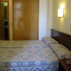 Отель Comercio Барселона комната для гостей фото 3