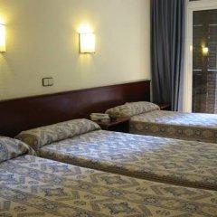 Отель Comercio Барселона комната для гостей фото 4
