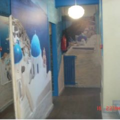 Youth Hostel Athens интерьер отеля фото 2