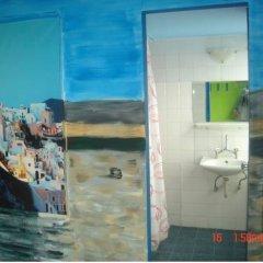 Youth Hostel Athens ванная фото 2