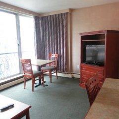 Отель Tropicana Suite Hotel Канада, Ванкувер - отзывы, цены и фото номеров - забронировать отель Tropicana Suite Hotel онлайн комната для гостей фото 5