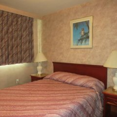 Отель Tropicana Suite Hotel Канада, Ванкувер - отзывы, цены и фото номеров - забронировать отель Tropicana Suite Hotel онлайн комната для гостей фото 2