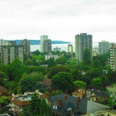 Отель Tropicana Suite Hotel Канада, Ванкувер - отзывы, цены и фото номеров - забронировать отель Tropicana Suite Hotel онлайн фото 2