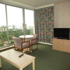 Отель Tropicana Suite Hotel Канада, Ванкувер - отзывы, цены и фото номеров - забронировать отель Tropicana Suite Hotel онлайн комната для гостей фото 4