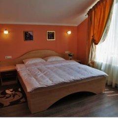 Гостиница Rulevoy комната для гостей фото 2