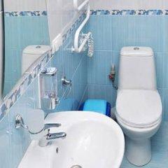Гостиница Aivengo Villa ванная