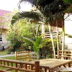 Отель Tonwa Resort фото 13