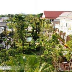 Отель Tonwa Resort фото 12