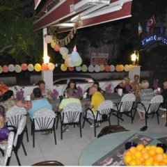 Swans 1 Hotel Мармарис помещение для мероприятий