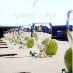Varscona Hotel on Whyte питание фото 3
