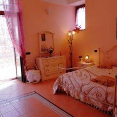 Отель Villa Anna Минори комната для гостей фото 2