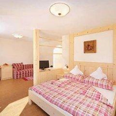 Отель Leitenhof Валь-ди-Вицце комната для гостей фото 5