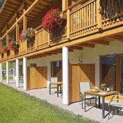 Отель Leitenhof Валь-ди-Вицце