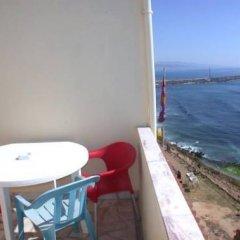 Отель Ericeira Villas балкон