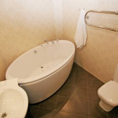 Hotel Jelgava ванная фото 2