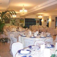 Отель Grand Hotel Adriatico Италия, Монтезильвано - отзывы, цены и фото номеров - забронировать отель Grand Hotel Adriatico онлайн питание фото 2