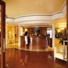 Hotel Villa Anna Милето интерьер отеля фото 3