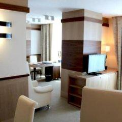 Гостиничный комплекс Виктория удобства в номере фото 2