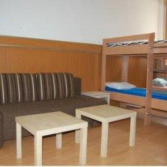 Mokba Hostel at Maroseyka комната для гостей фото 2