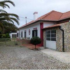 Отель Quatro Sóis Guesthouse парковка
