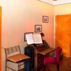 Отель B&b Giorgio Vasari Ареццо интерьер отеля фото 2