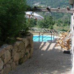 Отель Casa do Moleiro Португалия, Амаранте - отзывы, цены и фото номеров - забронировать отель Casa do Moleiro онлайн бассейн