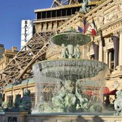 Отель Paris Las Vegas фото 7