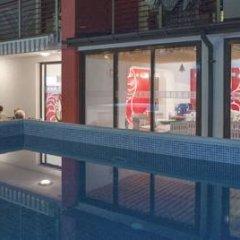 Отель Seahouse Afrodita бассейн фото 3