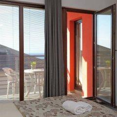 Отель Seahouse Afrodita балкон