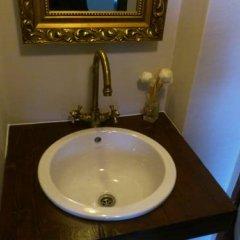 Отель Castle Court Apartman Будапешт ванная
