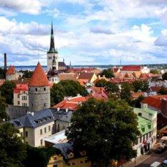 Отель Imperial Эстония, Таллин - - забронировать отель Imperial, цены и фото номеров балкон