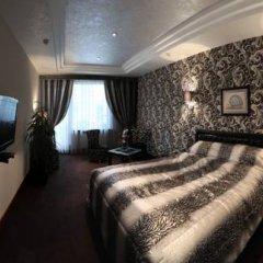 Ресторанно-гостиничный комплекс Надія комната для гостей