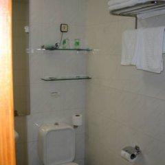 Hotel Alcarria ванная фото 2