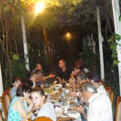 Отель Guesthouse Florian питание фото 3